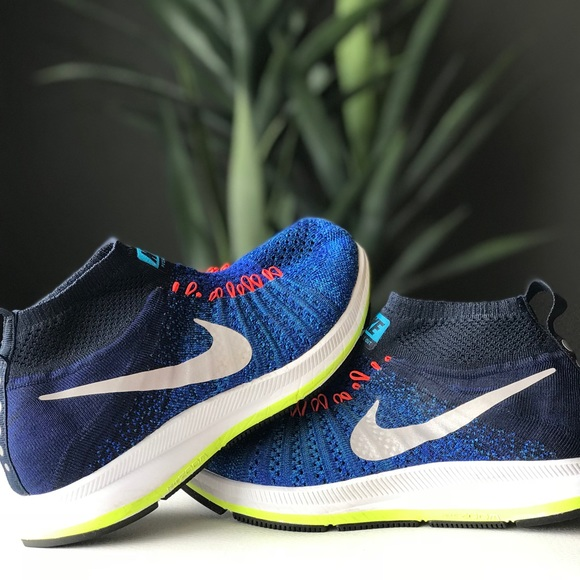 ea4dcd99345b Nike Zoom Pegasus All Out Flyknit. M 5aa70fd43a112ebef0133a28